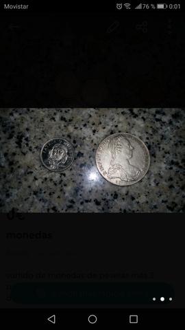 Varias Monedas