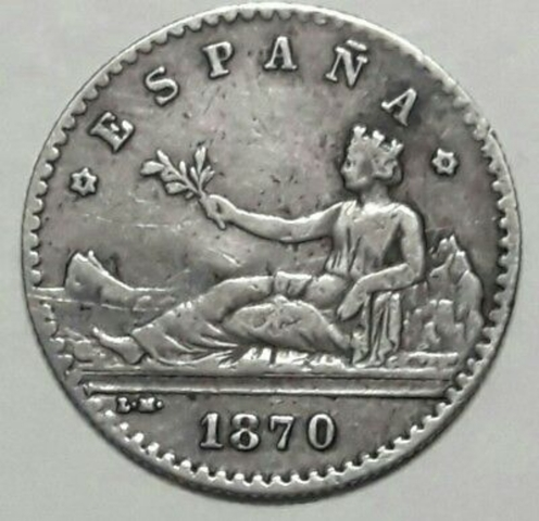 Vendo Pequeña Colección De Monedas