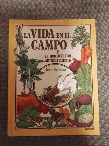 LA VIDA EN EL CAMPO Y EL HORTICULTOR AUT - foto 1