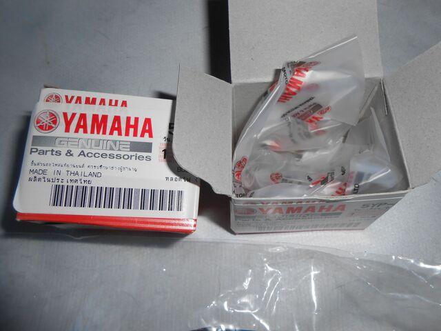YAMAHA 1B9-H41 4A-OO - foto 6