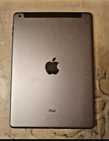 IPAD AIR 1 WIFI+4G - foto 3
