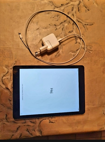 IPAD AIR 1 WIFI+4G - foto 4