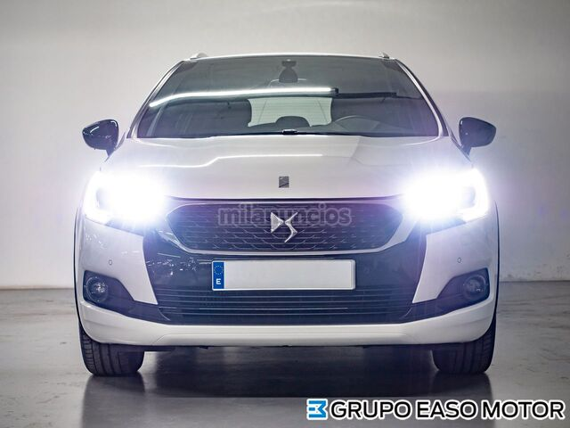 DS - DS 4 CROSSBACK 1. 6 BLUEHDI 88KW CONNECTED CHIC - foto 4