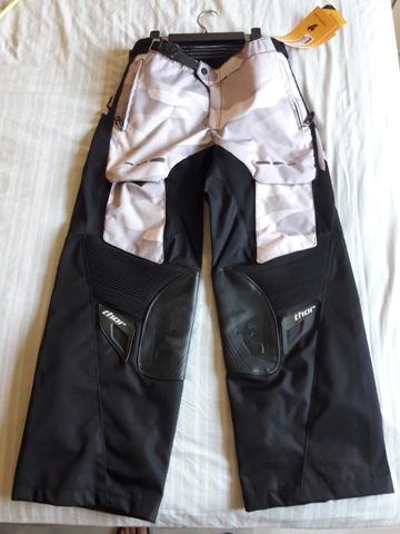 Mil Anuncios Com Pantalon Moto Enduro Trail Thor Camo