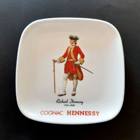 Cenicero Hennessy