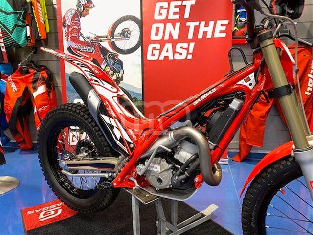 GAS GAS - TXT 300 RACING - foto 2