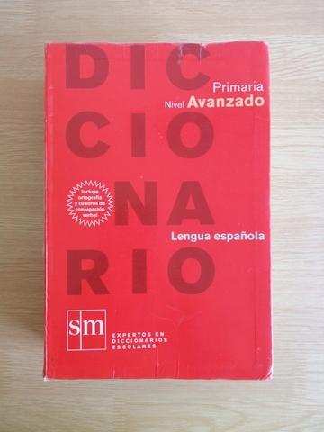DICCIONARIO LENGUA ESPAÑOLA.  - foto 1