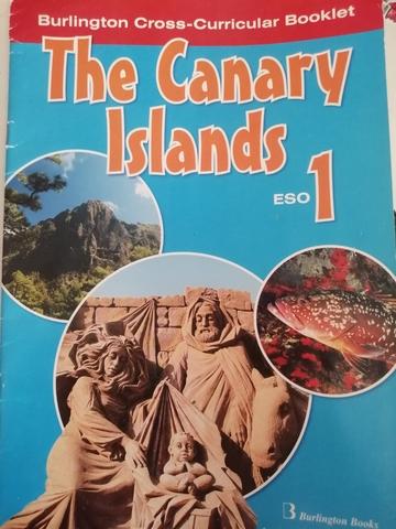 THE CANARY ISLANDS 1 ESO BURLINGTON - foto 1