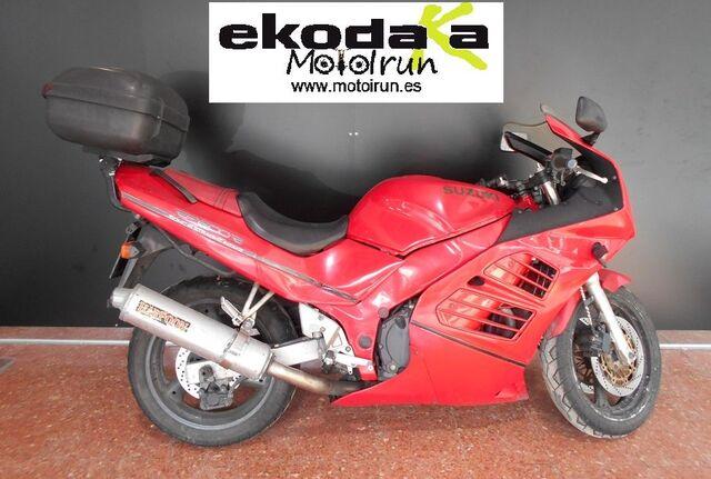 SUZUKI RF 600 R (93-94) - foto 1