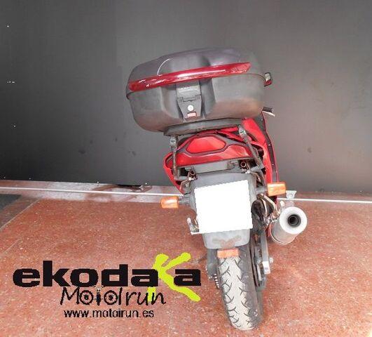 SUZUKI RF 600 R (93-94) - foto 4