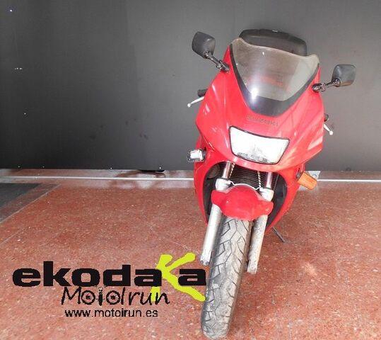 SUZUKI RF 600 R (93-94) - foto 5