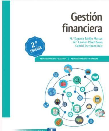 GESTIÓN FINANCIERA - foto 1