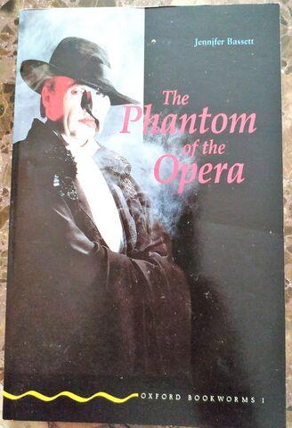 THE PHANTOM OF THE OPERA - foto 1