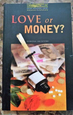 LOVE OR MONEY? - foto 1