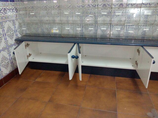 MUEBLE DE  METRAQUILATO PARA GOMINOLAS - foto 2