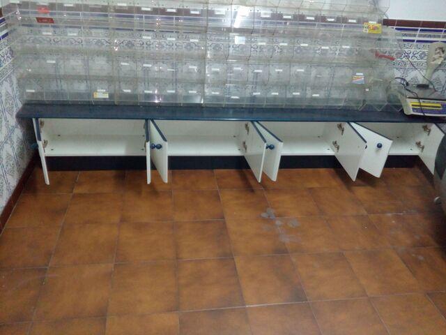 MUEBLE DE  METRAQUILATO PARA GOMINOLAS - foto 5