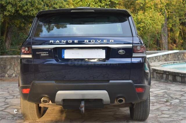 LAND-ROVER RANGE ROVER SPORT - foto 2