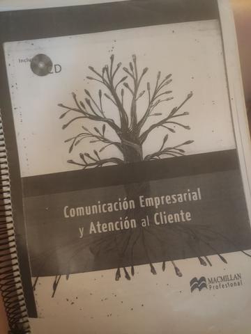 COMUNICACIÓN EMPRESARIAL Y ATENCIÓN AL C - foto 1