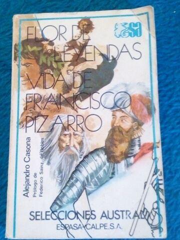 FCO.  QUEVEDO,  A. CASONA Y BENITO P. GALDOS - foto 4