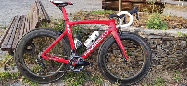 Pinarello F10