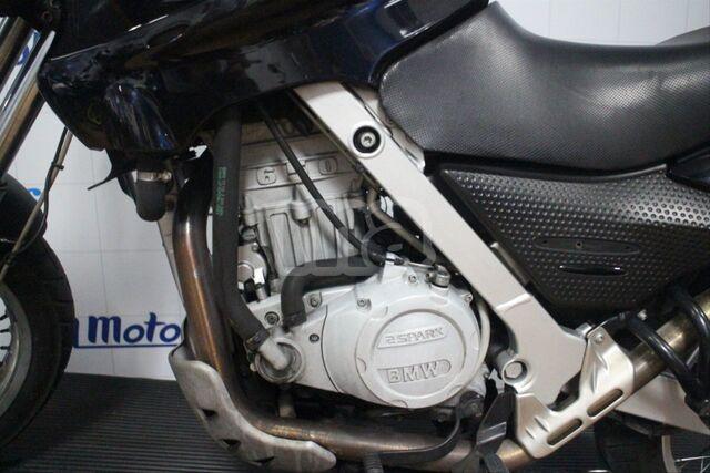 BMW - F 650 GS - foto 3