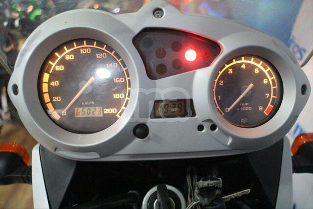 BMW - F 650 GS - foto 9