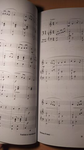 LENGUAJE MUSICAL MELÓDICO I - foto 3