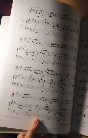 LENGUAJE MUSICAL MELÓDICO Y RÍTMICO V.  - foto 3