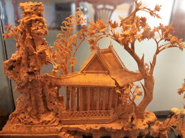 Diorama Tatebanko En Papel Japonés