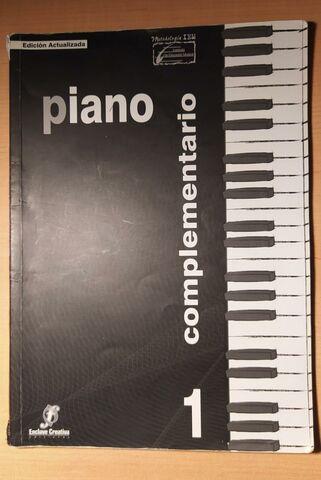 PIANO COMPLEMENTARIO 1.  - foto 1