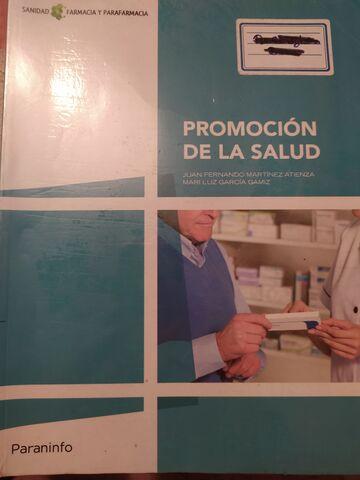 LIBROS DEL CICLO FORMATIVO DE FARMACIA - foto 4