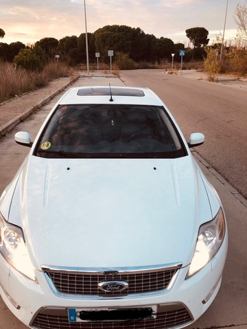 FORD - MONDEO - foto 4