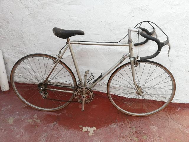 Bicicleta Bh Llanta 700