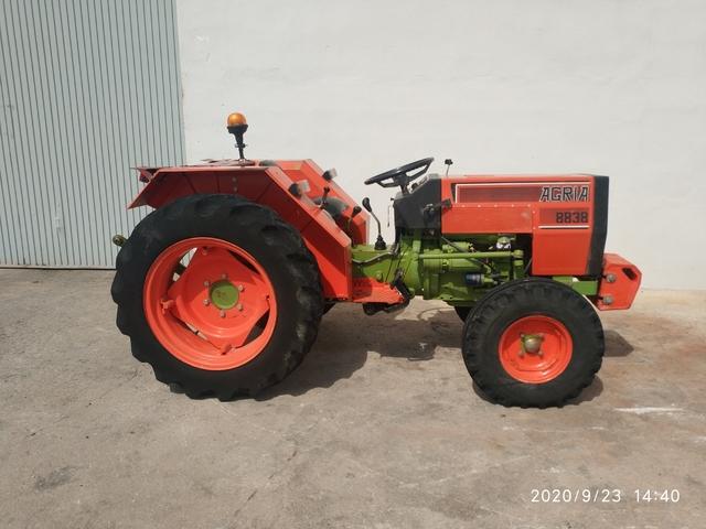 AGRIA 8838 - foto 3