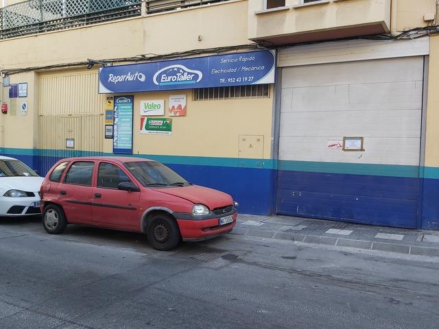 CRISTO LA EPIDEMIA - FERNANDO EL CATOLICO - foto 9