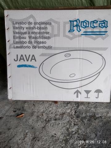 Lavabo Java