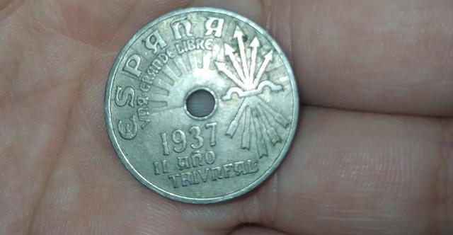 Vendo Monedas Antiguas .