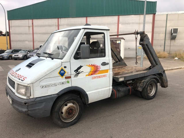 IVECO - TURBO DAILY 40. 10 - foto 1