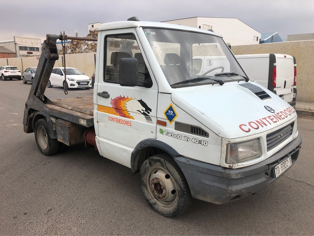 IVECO - TURBO DAILY 40. 10 - foto 2