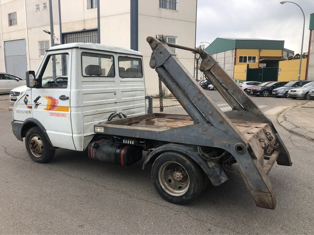 IVECO - TURBO DAILY 40. 10 - foto 3