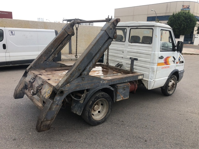 IVECO - TURBO DAILY 40. 10 - foto 4