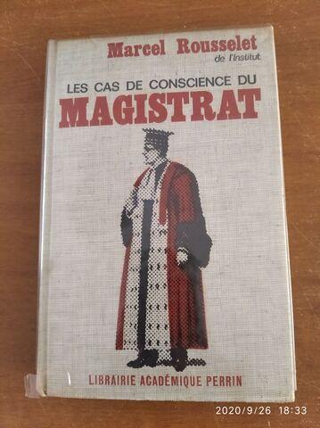 DU MAGISTRAT ( EN FRANCÉS ) - foto 1