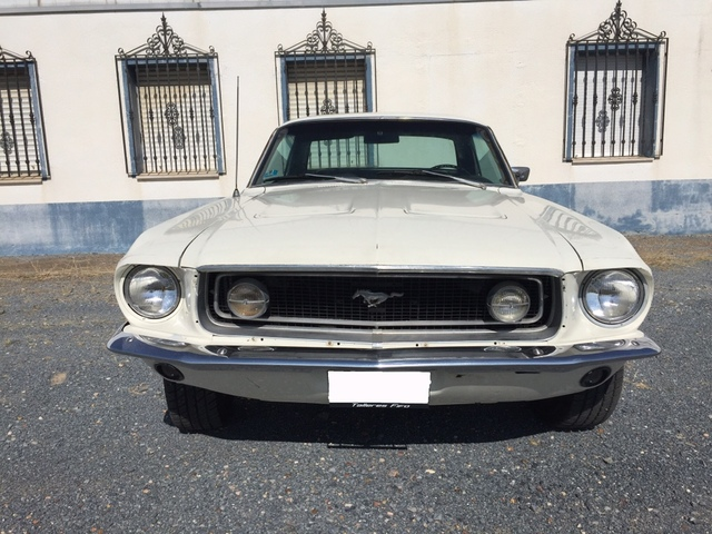FORD - MUSTANG GT COUPE V8 302 - foto 4