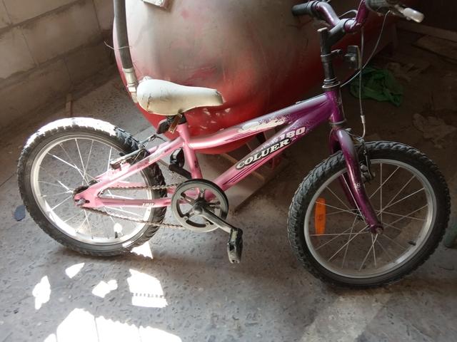 Bicicleta De Niño A