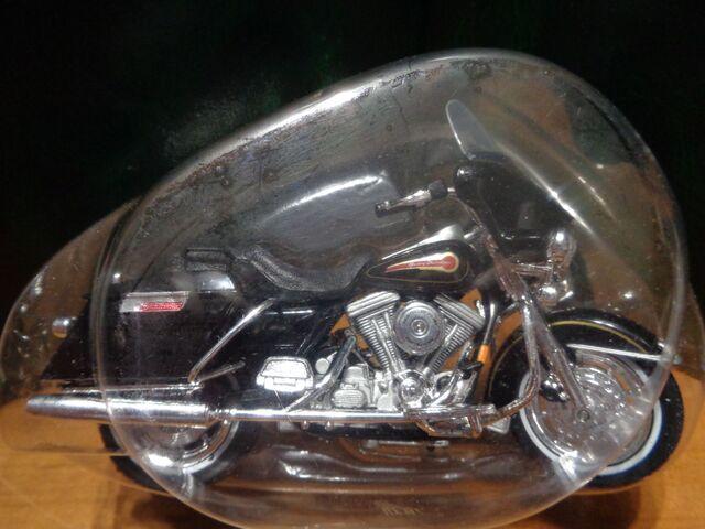 Harley Davidson – Flht Electra Glide
