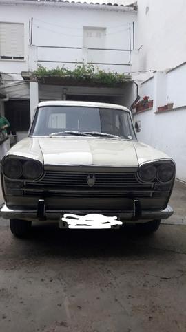 SEAT - 1500 - foto 2