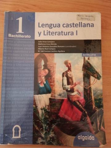 LIBROS DE 1º DE BACHILLERATO DE CIENCIAS - foto 3