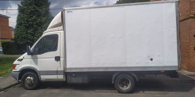 IVECO - DAILY 35C13 - foto 2