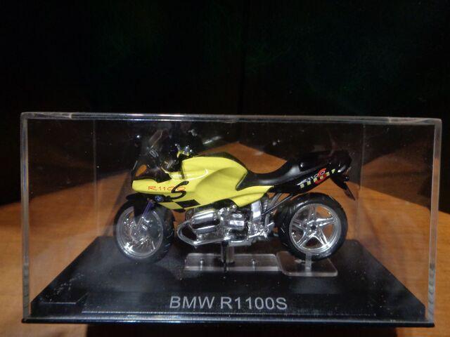 Bmw R1 100S