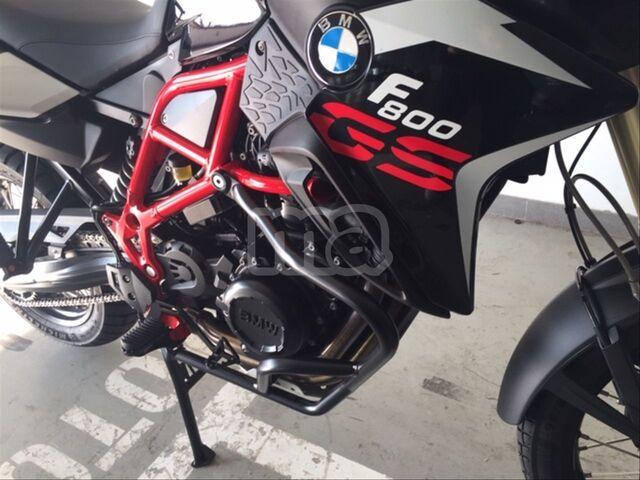 BMW - F 800 GS - foto 6